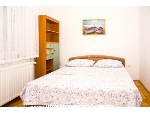 Apartmanok Nehaj - Senj Horvátország