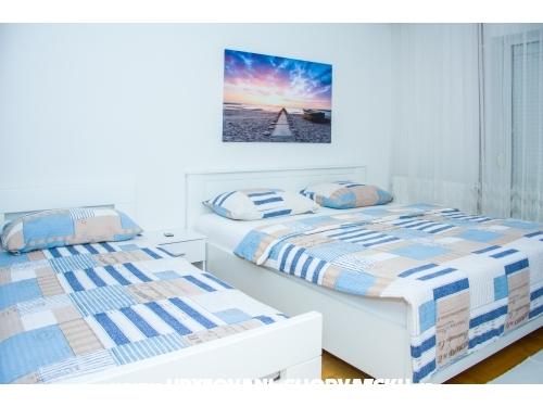 Apartmány Nehaj - Senj Chorvatsko