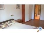 Appartements Ru�a - Senj Kroatien