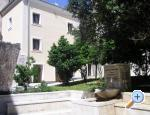 Apartmani tefanac Croatia