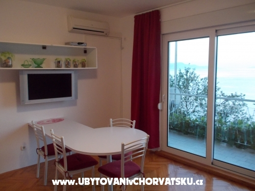Apartments Lela - Senj Croatia