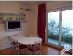 Appartements Lela - Senj Kroatien