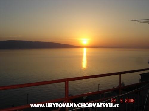 Apartmani Stanišić - Senj Hrvatska