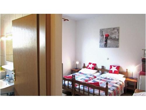 Apartm�ny Stani�i� - Senj Хорватия