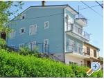 Appartements Stanišić - Senj Kroatien