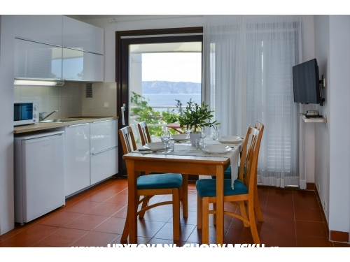 Apartments Miki - Senj Croatia