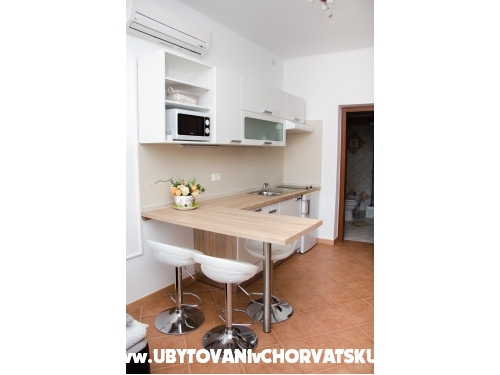 Apartmány Ruža - Senj Chorvátsko