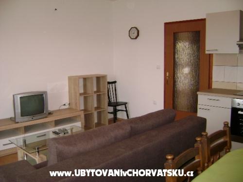 Apatmani Sučić - Senj Hrvatska