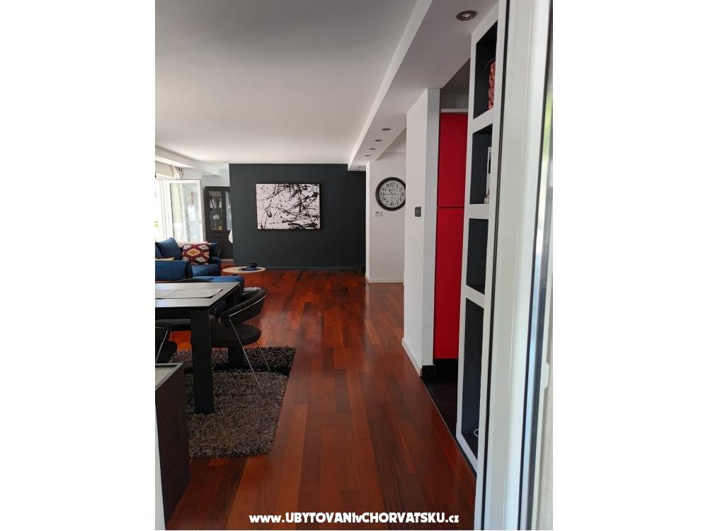 Casa NIKO - Senj Croazia