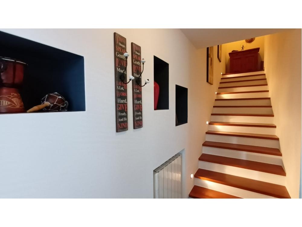 """Villa """"NIKO"""" - Senj Chorvatsko"""