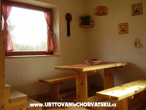 Dům k odpočinku Biserka - Senj Chorvatsko