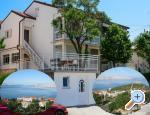 Senj Vacation house Marta