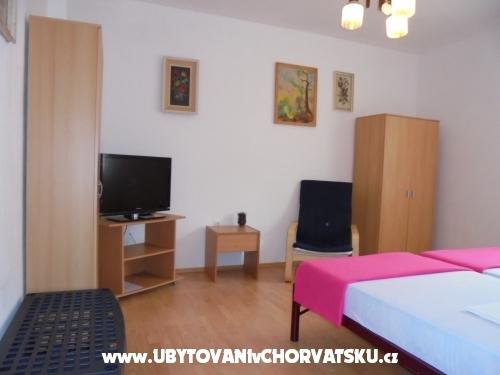 Lucia - Senj Kroatien