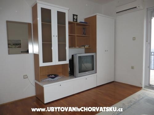 Marija Apartmán - Senj Chorvatsko