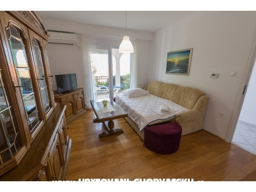 Marija Apartment - Senj Croatia