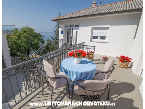 Marija Appartamento - Senj Croazia