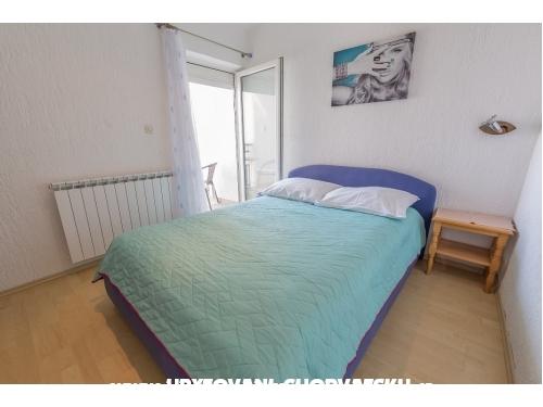 Marija apartment - Senj Croatia