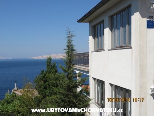Marija apartment - Senj Chorwacja