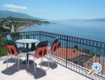 Marija apartment - Senj Croatie