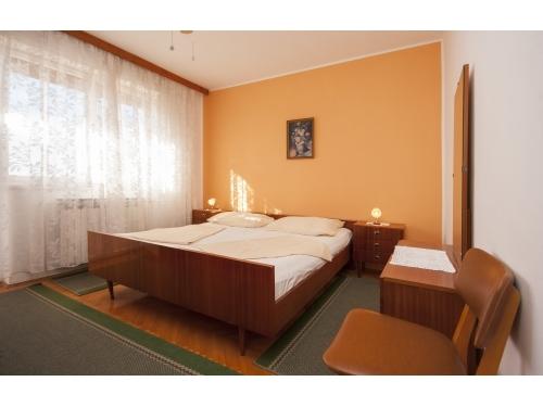 A.Kalabrić  Apartmán - Šibenik Chorvátsko