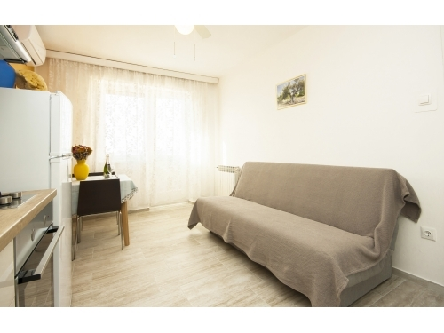 A.Kalabrić  Apartmán - Šibenik Chorvatsko
