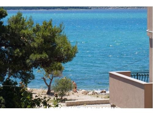Adriatic Beach Dům - Šibenik Chorvatsko