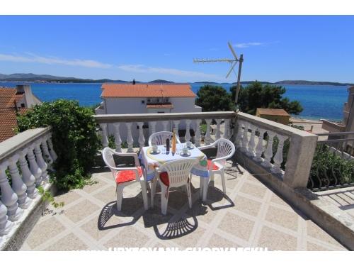 Adriatic Beach Maison - �ibenik Croatie