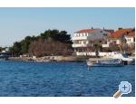 Adriatic Beach Haus - Šibenik Kroatien
