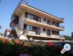 Americana luxury apartments Chorv�tsko