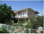 Apartment Bora - Šibenik Kroatien