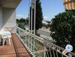апартамент Bora - �ibenik Хорватия