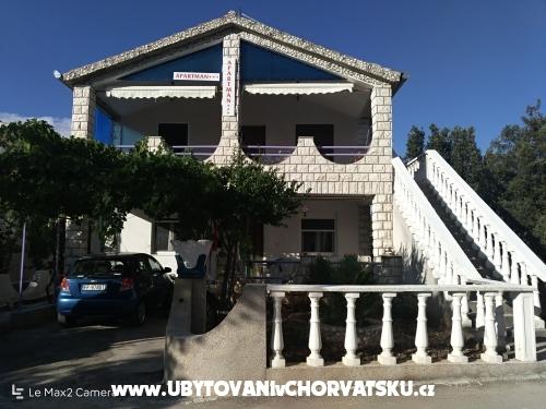 Apartmán Angelica eCostantino - Šibenik Chorvátsko