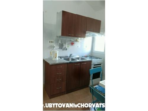 Apartmán Angelica eCostantino - Šibenik Chorvatsko
