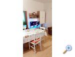 Apartman Brodarica Beach - Šibenik Horvátország