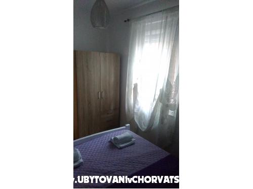 Apartmán Buba - Šibenik Chorvatsko