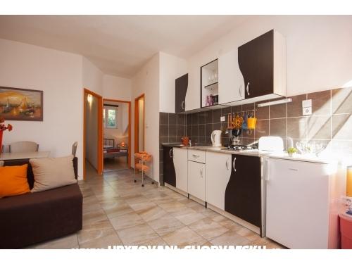 Apartman L - Šibenik Hrvatska