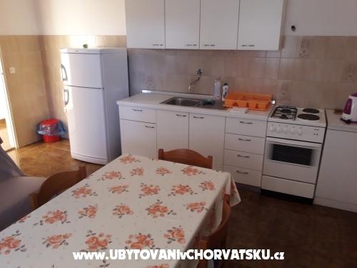 Apartmán Dalmacia Ladac - Šibenik Chorvatsko