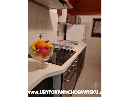 Apartman Maja - Šibenik Hrvatska