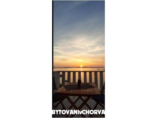 Apartmán Manuela(vila Doni) - Šibenik Chorvátsko