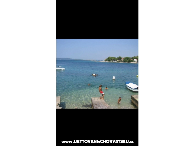 Apartment Manuela(vila Doni) - �ibenik Croatia