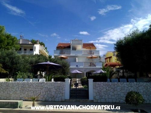 Apartmán Manuela (vila Doni) - Šibenik Chorvátsko
