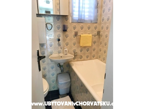 Apartman MareAnte - Šibenik Horvátország