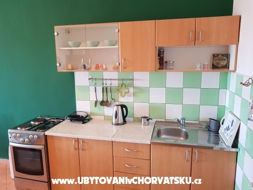 Apartmán Mikelin - Šibenik Chorvatsko