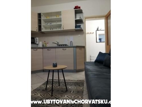 Apartman Saric - Šibenik Horvátország