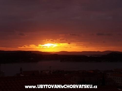 Apartmán Šarić - Šibenik Chorvatsko
