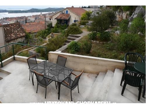 Apartman Šarić - Šibenik Hrvatska