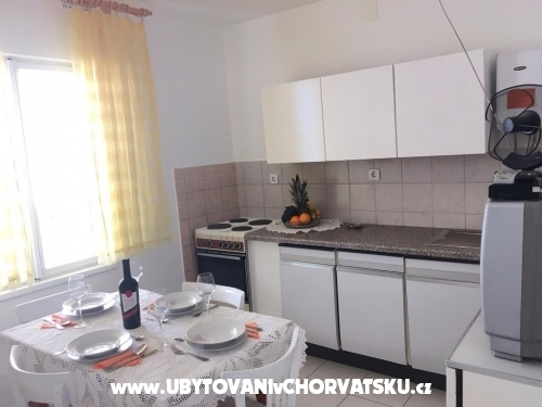 Apartment Silvana - Šibenik Croatia