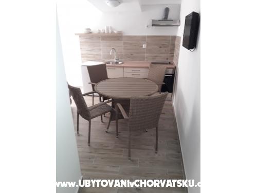 Apartman Stara kuća - Šibenik Hrvatska