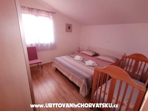 Apartmán Šuperba - Šibenik Chorvátsko