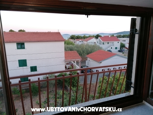 Apartmán Šuperba - Šibenik Chorvatsko